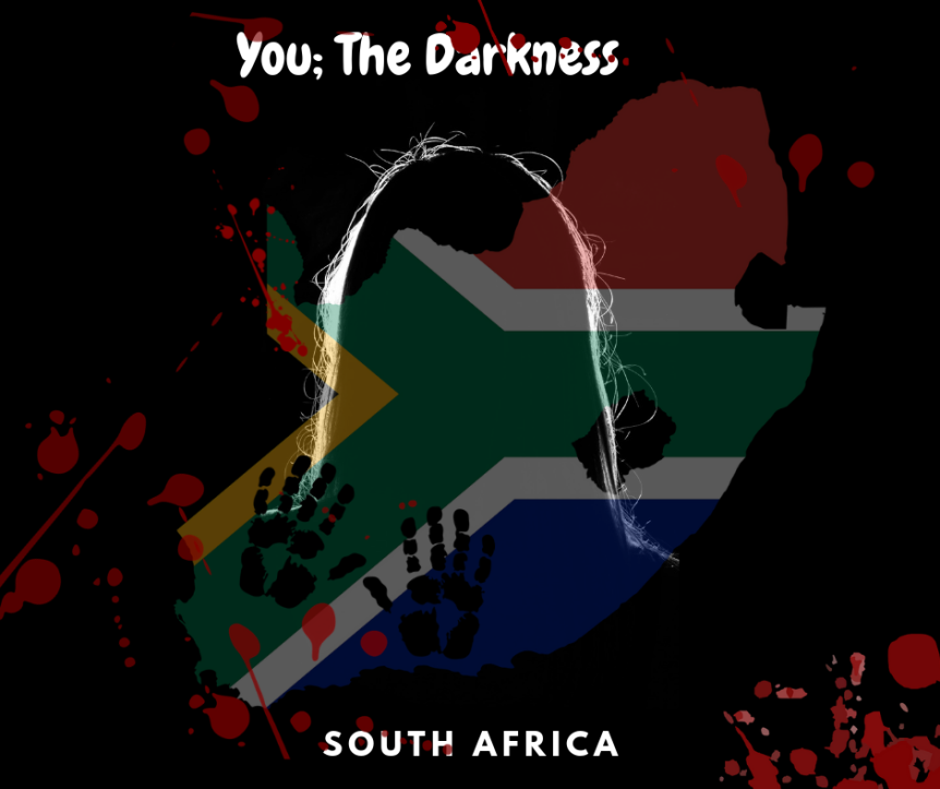 You, The Darkness